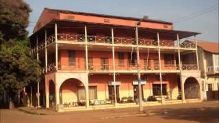 voyage à Guinée Bissau