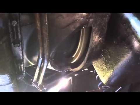 Knock knock knock goes the diesel… | Doovi