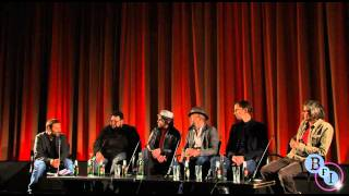 Anyone Can Play Guitar - Q+A at the BFI London
