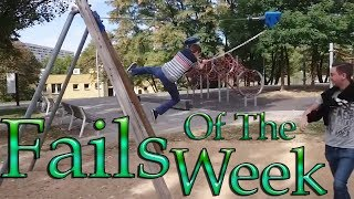 Fails of the Week #1 - August 2019 | Funny Viral Weekly Fail Compilation | Fails Every Week