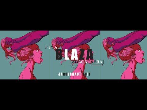 Fiya Blaza [Adacadabra] (Jaggernaut Edit) - DVBBS X GTA Vs Dj BrainDeaD X Ido B & Zooki