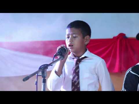 Suna Saili Saili - Kushal Chauwhan Grade 6 - Buddha Prakash Secondary School