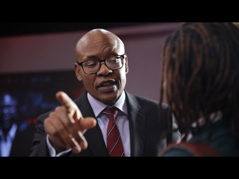 'No Gupta offices left here': Manyi on his company's shareholding