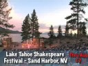 The North Tahoe Minute - Late July, 2008