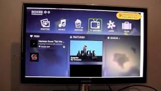 D-Link Boxee Box vs Apple TV