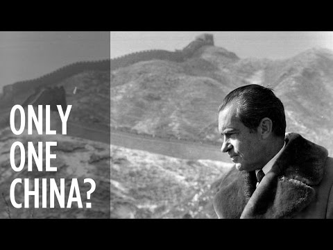The Shanghai Communique in the Age of Trump | Richard Nixon Presidential Library and Museum