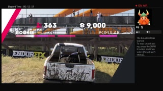 ESR-SCO_ToTo's Live PS4 Broadcast the crew 2 beta