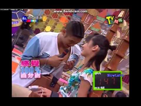 4In love 小豬 黑人-TV三賤客