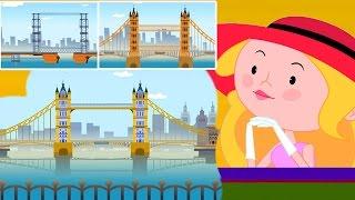 Лондонский мост | детские стишки сборник | Лучшие детские песни
