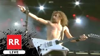 Watch Airbourne Hellfire video