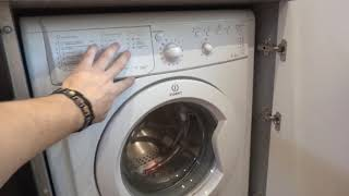 Фронтальная стиральная машина | как правильно установить| даю совет | #стиральнаямашина #edblack(Как встроить обычную #стиральную машину в новую кухню Многие потребители и не знают что встроить стиральн..., 2013-06-26T22:17:13.000Z)