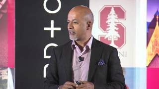 The Doctor-Patient Relationship with Abraham Verghese