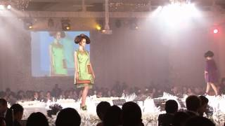 The Opening of Hotel Mulia Bali Fashion Show by Adrian Gan (FULL) | dewi Magazine Exclusive
