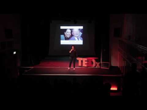 The Search for Humanity in the Holocaust | Karen Pollock MBE | TEDxDurhamUniversity