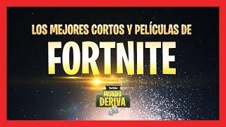 TRAILER #1 🍿 MUNDO DERIVA: PELICULAS Y CORTOS DE FORTNITE BATTLE ROYALE EN ESPAÑOL