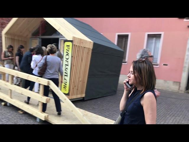 Exotic with Drama Fuorisalone 2018 Associazione Porta Romana Bella Milano