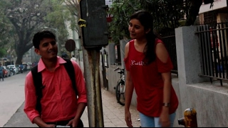 Hot Girl Asking For MU ME LE | Prank In INDIA