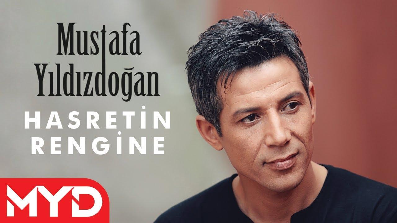 Hasretin Rengine -  Mustafa YILDIZDOĞAN