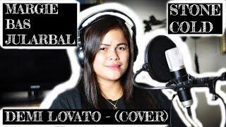 Demi Lovato - Stone Cold | Live Piano Cover by Margie Jularbal ft. Aljomar