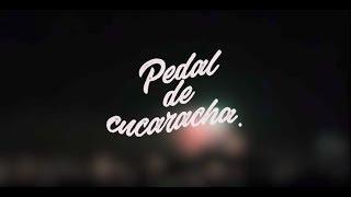 BMX - PEDAL GAMES - PEDAL DE CUCARACHA - 2017