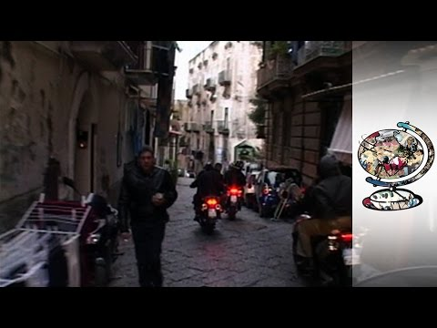 Immigrants Murdered Under Mafia Silence (2008)