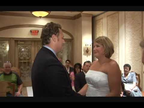 Rachel Riley David Broderick Abridged Wedding Video