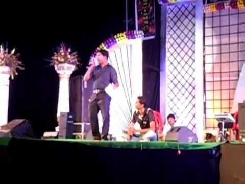 anchoring 1 by  BABA   at BIET,BHADRAKH GAVISUS 2013