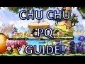 MapleStory - Chu Chu Island - PQ Hungry Muto Quick Guide!