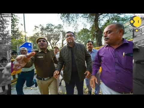 INX media money laundering case: Karti Chidambaram sent to 5-day police custody Mp3