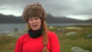 Repeat youtube video Den siste viking - Portrett: Rebekka