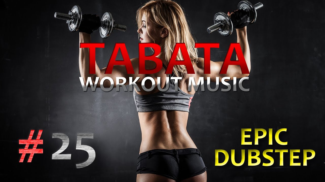 Tabata Workout Music (20/10) - The Angels Among Demons (Really Slow Motion)  - TWM #25