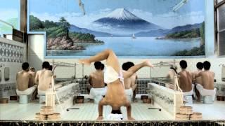"""左 #5「文化の日」/HIDALI #5 """"JAPANESE CULTURE DAY"""""""