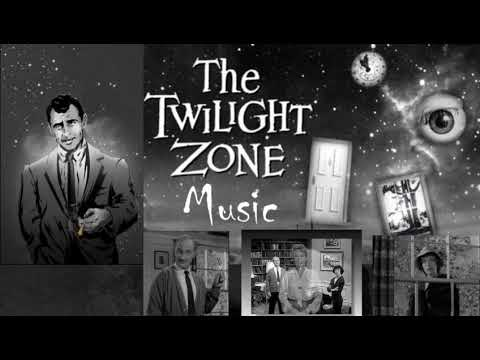 Music From The Twilight Zone ~ A World Of His Own