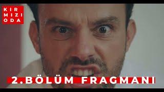 Kırmızı Oda | 2. Bölüm | 1.Fragman
