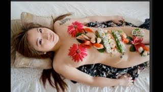NYOTAIMORI - THE CULTURE - IN HINDI || JAPAN CULTURE   || INSOMNIAC FREAKS