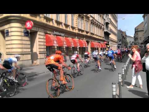Tour Of Croatia - Stage 5 - St. Martin - Zagreb