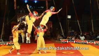 Grand circus @ Muvattupuzha