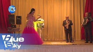 Elizabeta Marku - Xhan xhan moj zeshkane (Official video full HD )Sofra e Shqipes 2016