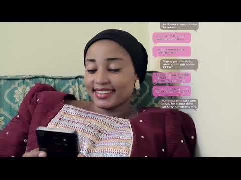 Download LABARIN JARIMA HAFSA IDRIS Latest Hausa films Hausa movies 2021 - Muryar Hausa Tv
