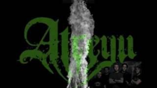Atreyu - Untitled finale