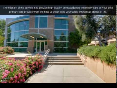 University Of California-Davis Vet Med Small Animal Clinic | Davis, CA | Veterinary