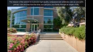 University Of California-Davis Vet Med Small Animal Clinic | Davis, CA | Veterinary