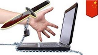 Юноша с Интернет-аддикцией отрезал себе руку