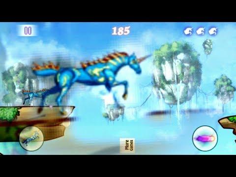 Magical Unicorn Dash Apk