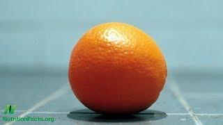 Aromaterapie s pomerančovým esenciálním olejem proti úzkosti