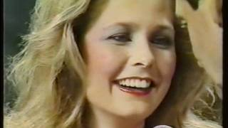 Miss Universe 1981 Interview 1/2