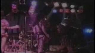 GWAR - Intro/Horror Of Yig - (Winnipeg, Canada, 1989) (1/13)