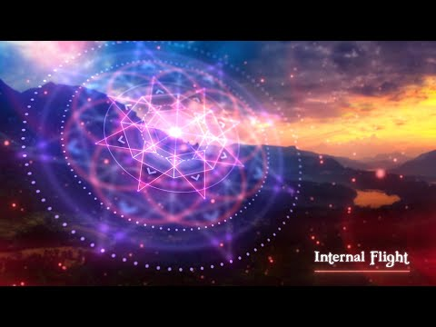 Internal Flight (poetic Version) || Estas Tonne & Peter Moore || Original Version