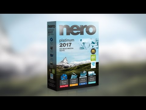 Nero 12 Platinum With SERIAL ACTIVATED 2012-adds