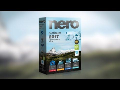 Nero 2017 platinum award winning all rounder youtube nero 2017 platinum award winning all rounder ccuart Choice Image